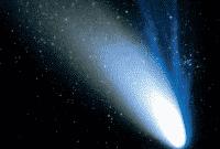 Apa Itu Komet
