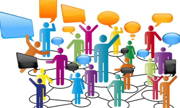 √Pengertian Komunikasi Daring: Jenis, Komponen, Tujuan, Keunggulan