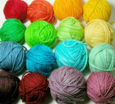 Apa Itu Serat Tekstil