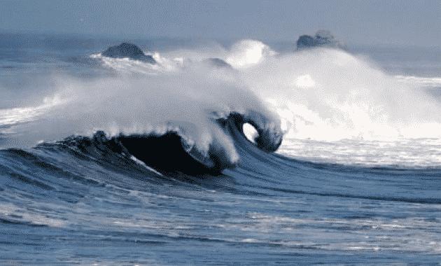 √Gerak Air Laut: Pengertian, Jenis dan Manfaatnya