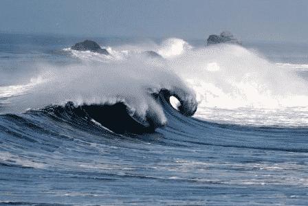 Gerak Air Laut