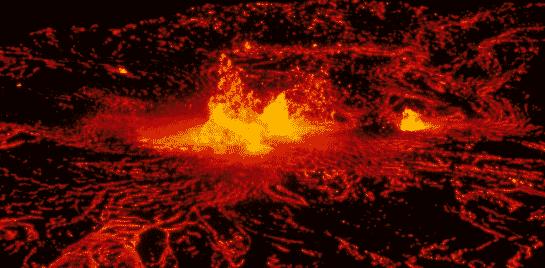 pengertian magma