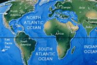 √Samudra: Pengertian, Proses dan Macam-macamnya