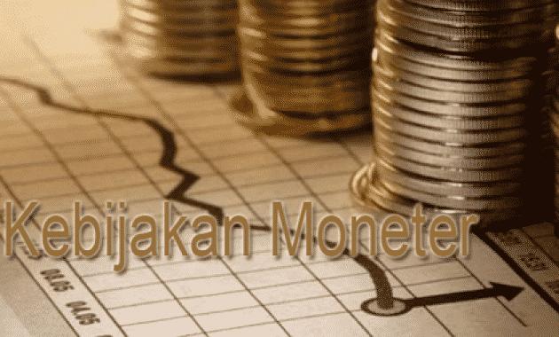 √ Fungsi Kebijakan moneter