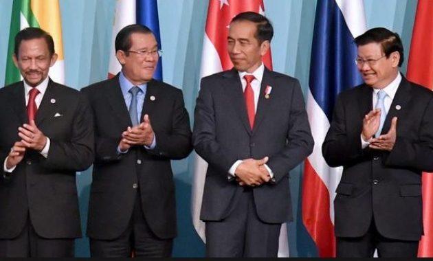 11 Contoh Kerjasama Multilateral di Dunia