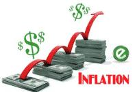 Penyebab Terjadinya Inflasi