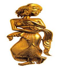 arca emas