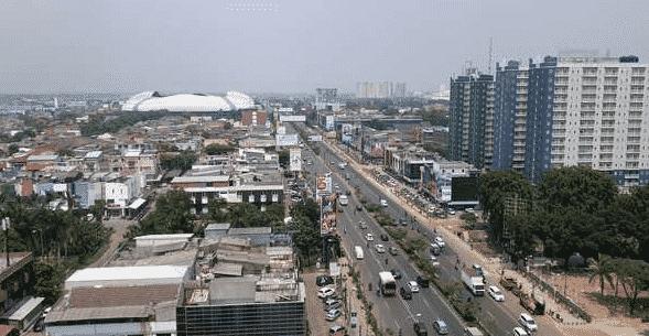 gambar kota beksi