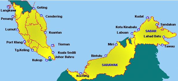 batas negara malaysia