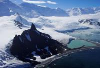 gambar antartika