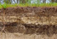 gambar tanah