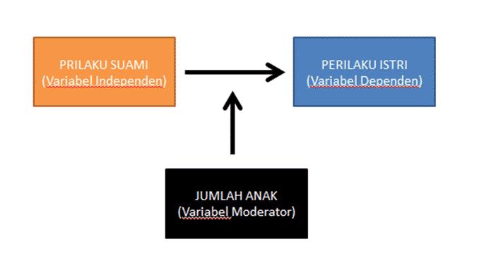 Variabel Kontrol Pengertian Contoh Dalam Penelitiannya