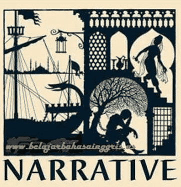 Pengertian-Narrative-Text
