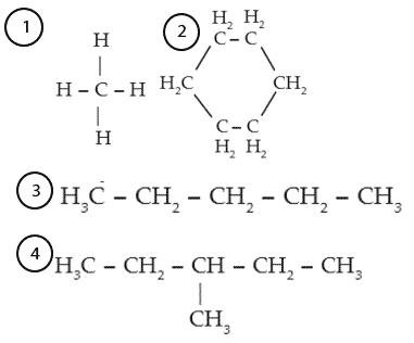 Contoh-Hidrokarbon