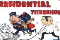 Presidential Threshold Adalah
