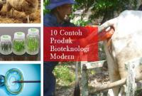 Produk Bioteknologi